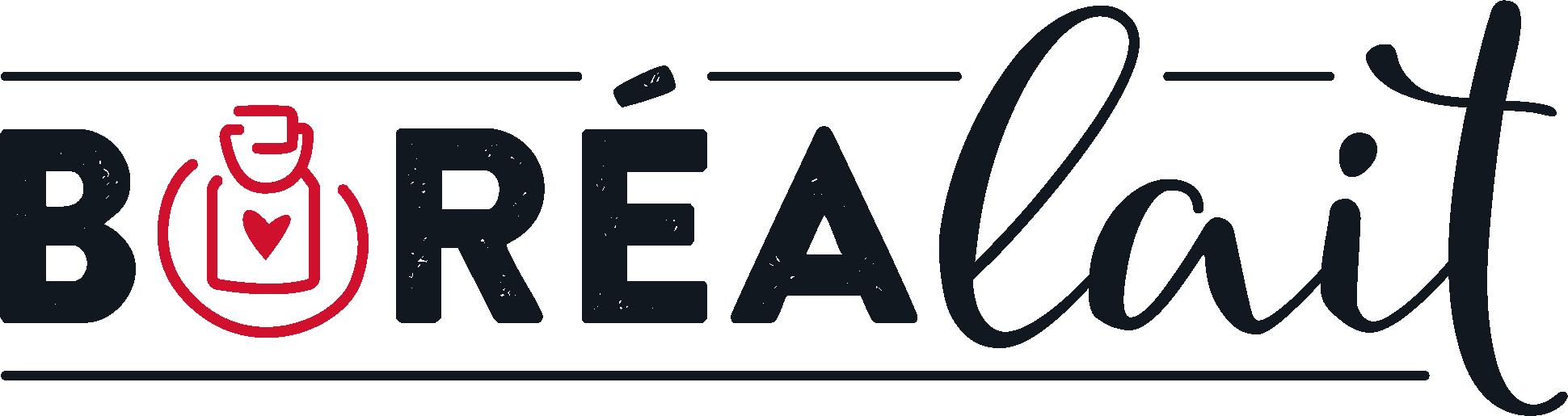 Borealait Logo Pantone
