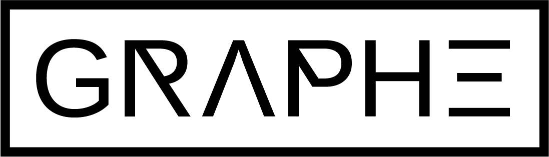 Graphe Logo Bw