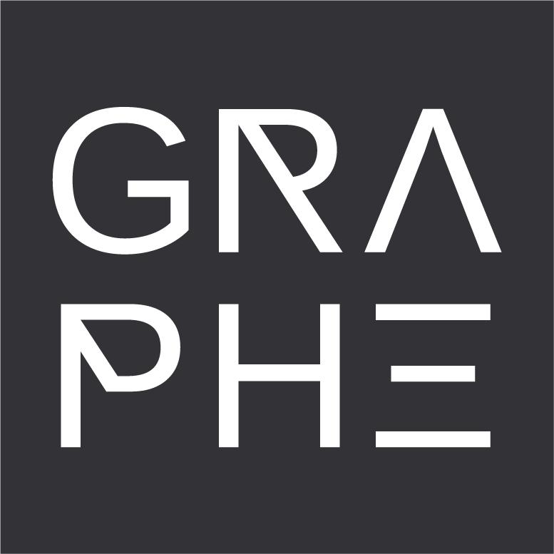 Graphe Logo Alt Noir