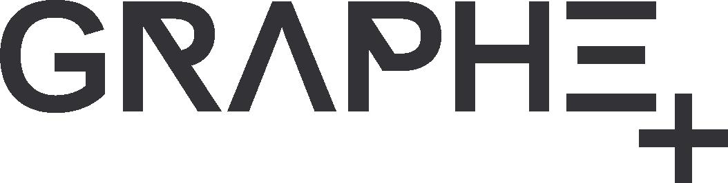 Graphe Logo Black
