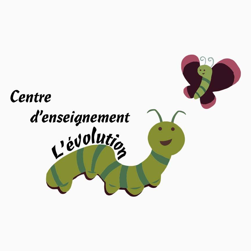 Logo Centre Denseignement Lévolution 1