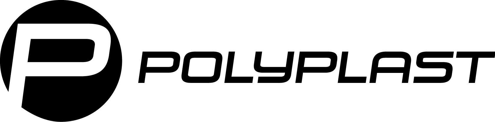 Polyplast Logo Gros Format