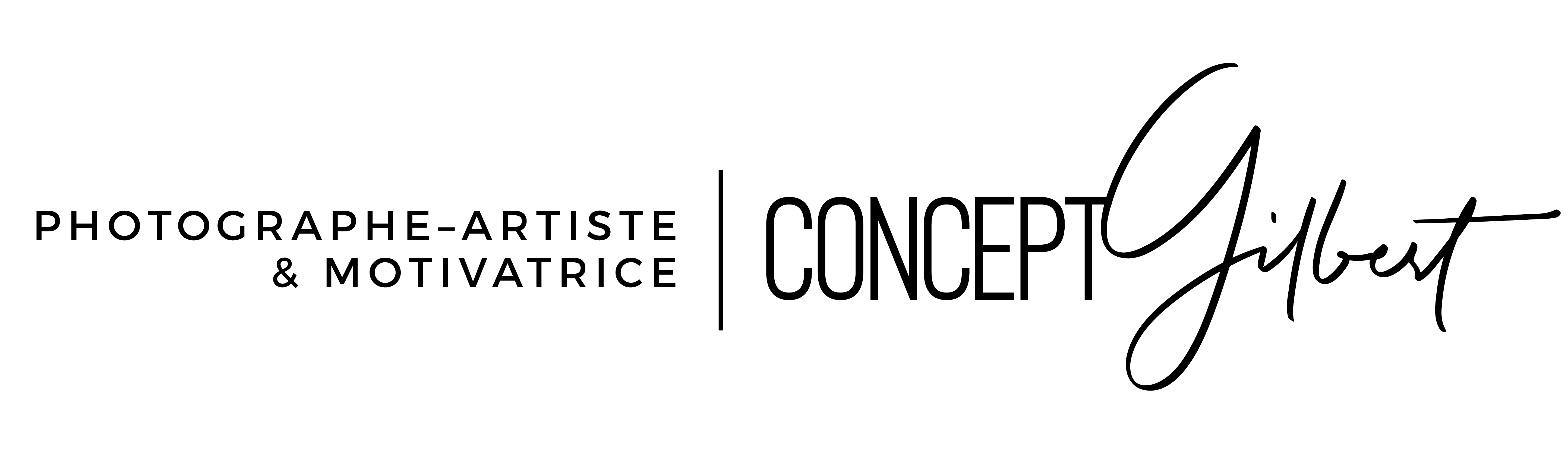 Split Concept Gilbert Noir